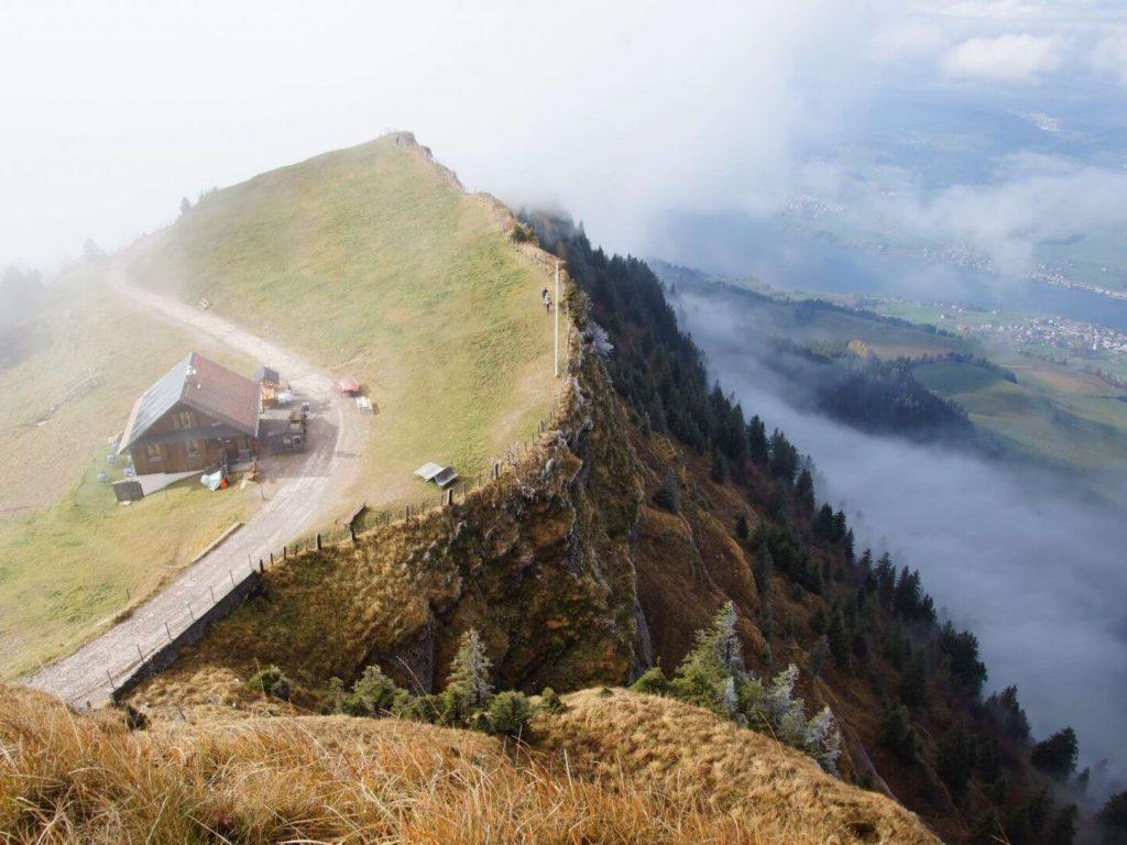 Fotografin Felicitas Jander fotografiert Landschaften