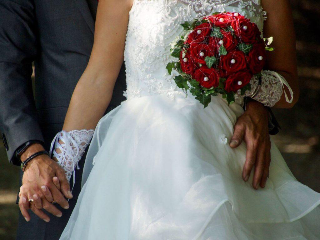 Hochzeitsfotografin Felicitas Jander fotografiert Hochzeiten
